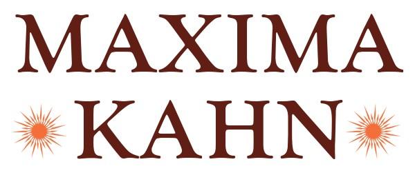 Maxima Kahn-Poet • Writer • Teacher • Firekeeper